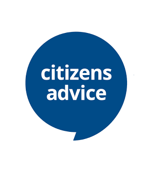 Giving our time to Citizens Advice